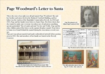 106 Years Later, Lost Children's Letters Finally Delivered to Santa