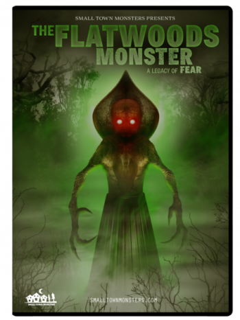 "New documentary about the fabled ""Flatwoods Monster"" of West Virginia to premier in Sutton on April 7th"