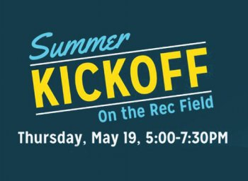 Marshall Recreation Center announces summer kickoff event