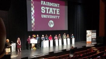 West Virginia 'GEAR UP' partners with Fairmont State University to award $1,000 scholarships to West Virginia high school students