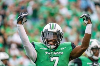 MCGILL: Defense to the rescue as Marshall tops EKU