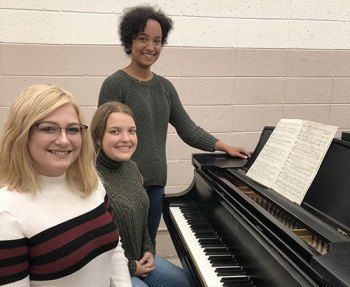 Opera Workshop to present 'Little Red Riding Hood' at Cox Landing Elementary