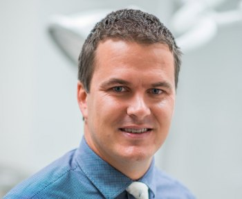 Skyler Smith, M.D. , joins Marshall Orthopaedics