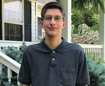 Marshall University history student wins national award