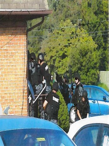 Relentless River to Jail Will Intensify