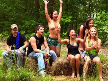 'Buckwild' Star,  Uncle, One Other Found Dead in Bronco; Second Season on Hold