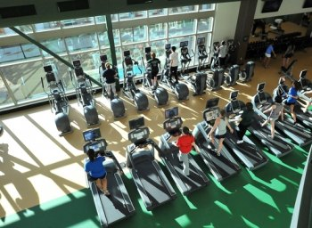 Rec Center to launch Studio X circuit Feb. 22