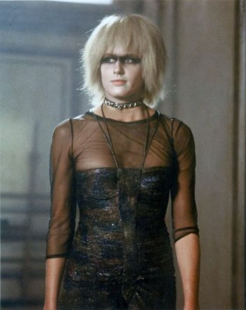 Daryl Hannah, Blade Runner