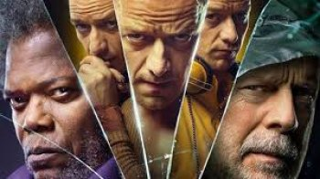 "Unbreakable ""Glass"" Shatters Vague Barriers with an array of Unexplainable Encounters"