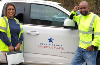 wv   American Water Reps