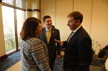 WVU, State Auditor Partner for Government Monitoring Projects