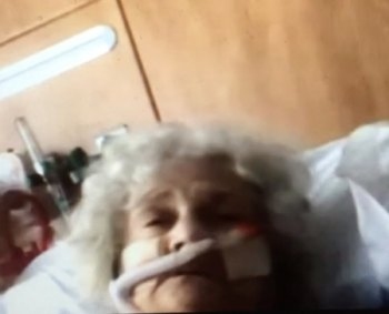 Hospital to Euthanize Woman Who Says 'I Want to LIVE'