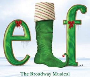 Elf The Broadway Musical Delivers Fresh Holiday Cheer to the Keith Albee this November!