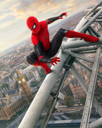 """TIMES ADDED: Spiderman Shakes up Europe; Annebellle Tweaks a """"Babysitter"""" Theme"""