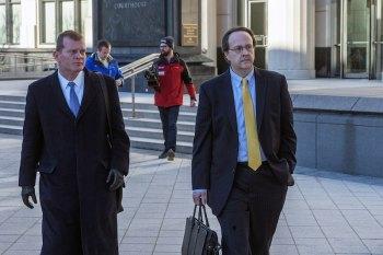 Former W.Va. Judge Gets Prison Time for Corruption