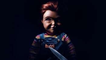 "New ""Child's Play"" Introduces  a Sabotaged ""Toy"" Gone Gore Happy to ""Please"" His Friend"