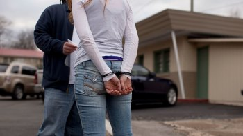 Three Strikes= Felony Prostitution Tossed by WV Supreme Court