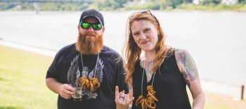 Rails and Ales Craft Beer  Aug. 10