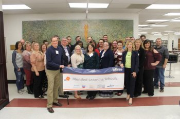 The Education Alliance Receives $1.2 Million Dollar Investment in STEM