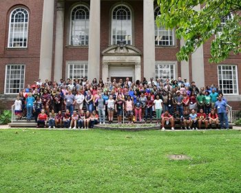 Marshall hosts annual summer health science institute for West Virginia ninth graders