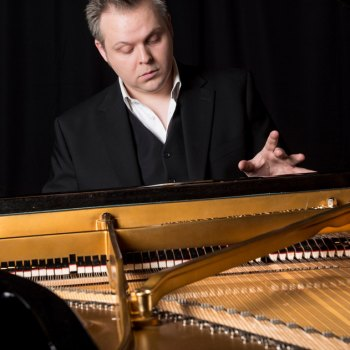 Marshall's Distinguished Professor in the Arts to perform Liszt piano sonata