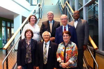 CTCS Creates Library Partnership Among Colleges