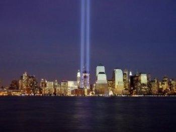 Huntington's WTC Artifact Memorial Opens Sept. 11