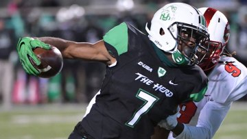 Marshall Honors 75; Turns Tables on WKU
