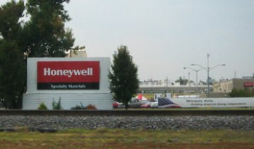 Honeywell, NRC Dispute Report of College Students Operating Nuclear Plant; HNN Sources Allege  Book Trained  Replacement Workers Operated Plant
