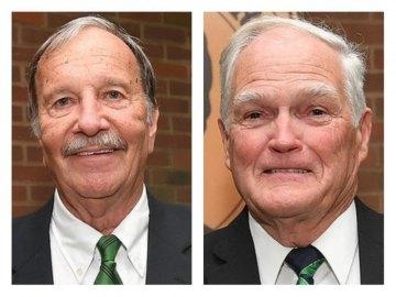 NASA Engineers Lang, Ray named Marshall 2019 Homecoming Grand Marshals