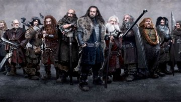 "Shooting for Christmas ""Hobbit: Battle of Five Armies"" Sequel Underway"