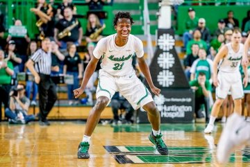 C-USA Releases Men's Basketball Bracket, Herd Draws Rice