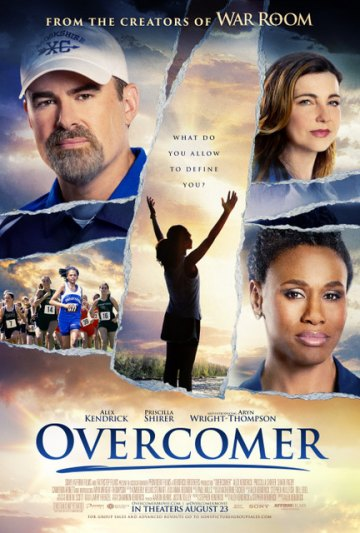 """Ready or Not"" Marital Crossbow Hunt now stalking cinemas; Overcomer Comes Friday"