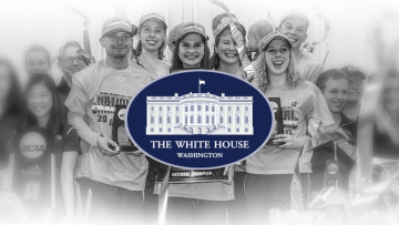 Mountaineers Invited Back to White House