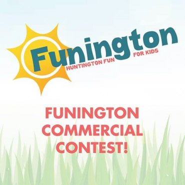 Huntington Holds Summer Fun Video Contest for Young People
