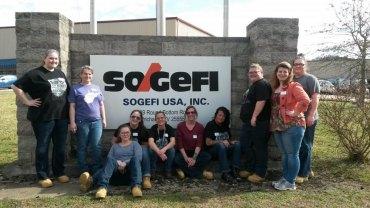 Ten Women Set to Graduate from WV Women Work Manufacturing Program