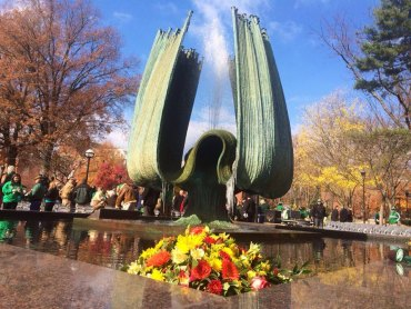 Marshall Plane Crash Memorial Tuesday