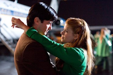 Kate Mara in a scene from We Are Marshall.
