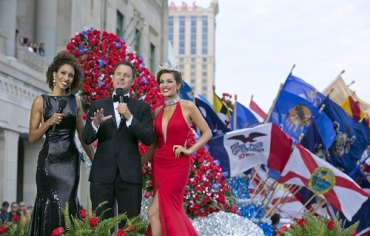 Tickets on Sale for Miss America Show Me Your Shoes  Parade