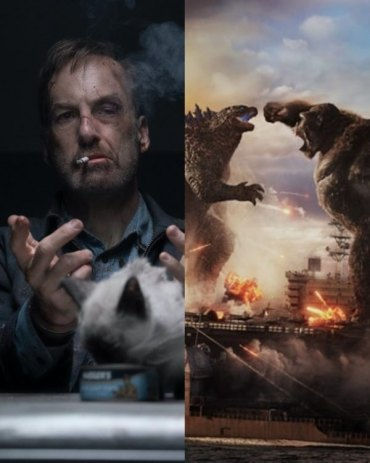 Marquee Pullman Unleashes 'Godzilla v. Kong', 'Ben Hur'; Celebrates Easter