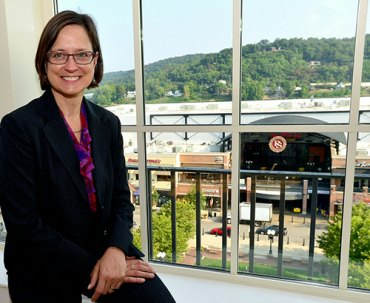Reed elected president of national arts organization