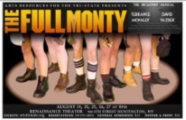 """Full Monty"" Debuts this Weekend"