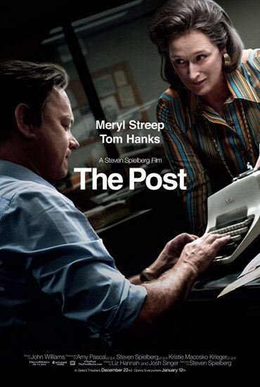 "FIRST LOOK: The Post Underscores Media is for ""the governed,"" not ""the government"""