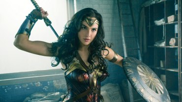 "Female Directed ""Wonder Woman"" Cracks $100 Mark, Sets Records"