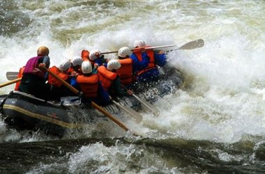 Casting Call for Gauley River Series