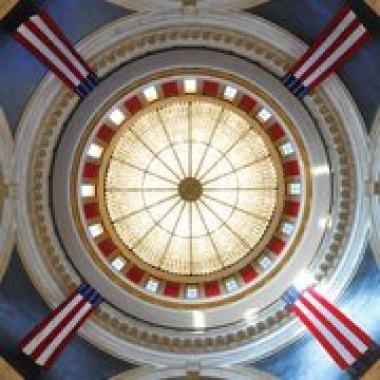 WV Budget Bill Passes, but NOT One Negotiated by Governor