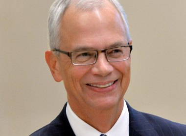 Statement from President Gilbert regarding opioid emergency declaration