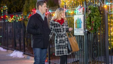 """Without Love"" Part of Hallmark Christmas Channel Movie Tradition"
