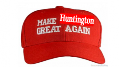MARK CASERTA: Make Huntington Great Again