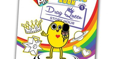 "COLUMN...Mark Caserta: Drag Queen Story Hour: Promoting more than ""acceptance"""
